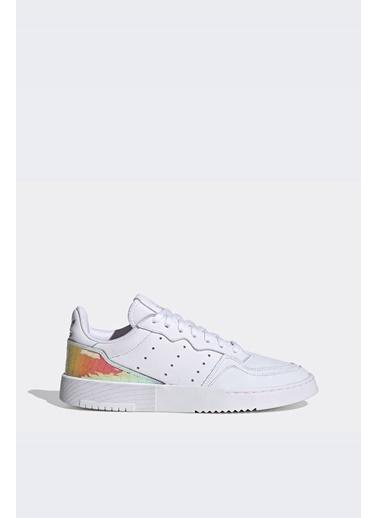 adidas Kadın  Sneakers FU9952 Siyah